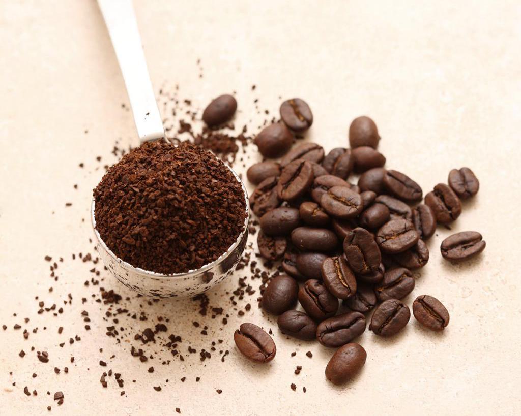 Насыщенный аромат кофе может устранять неприятные запахи
