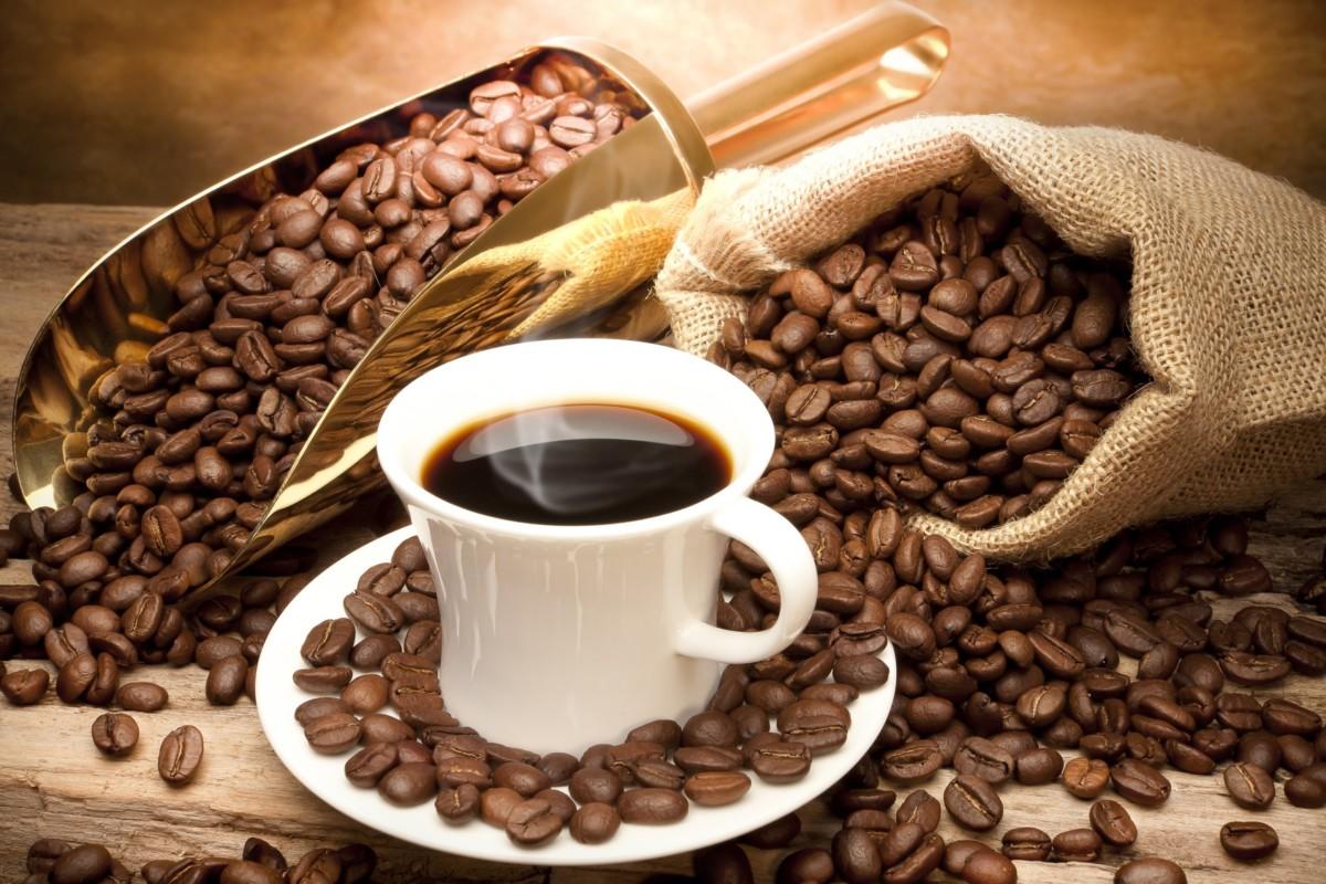 Кофе с Йемена