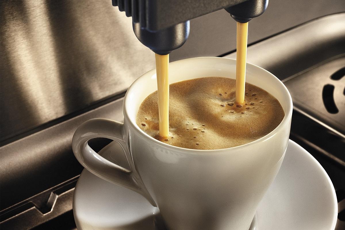 Кофе как бизнес