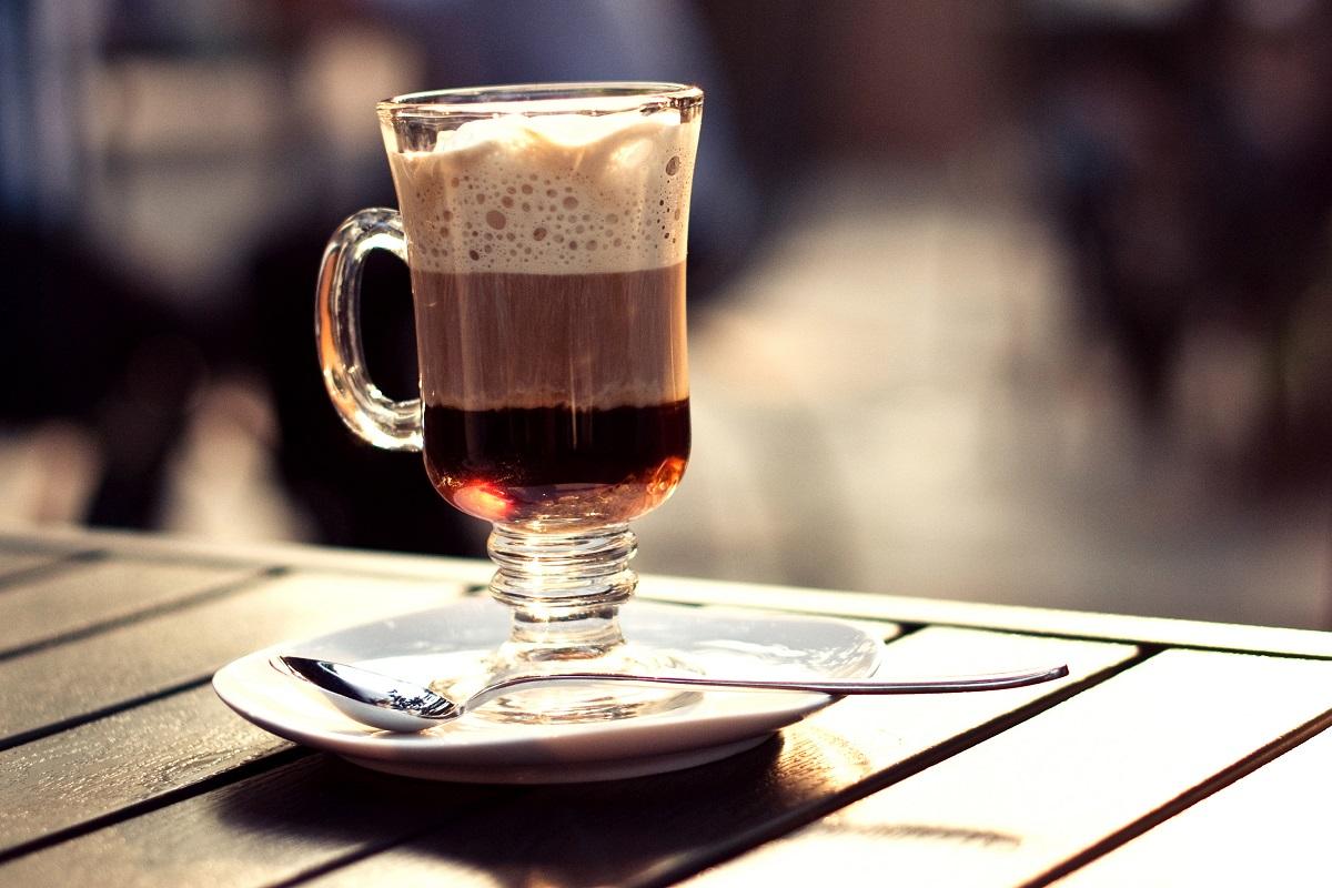Классический рецепт айриш кофе