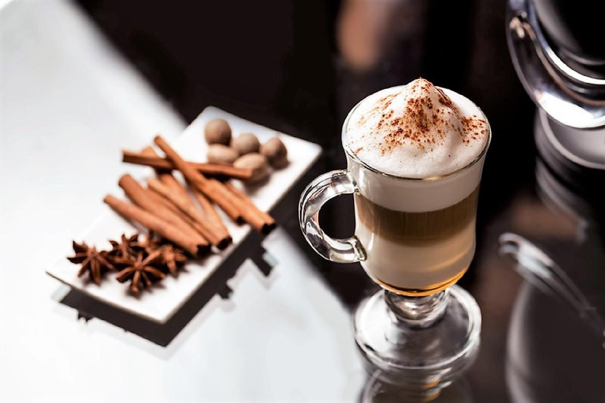 Кофе «Импозантный союз»