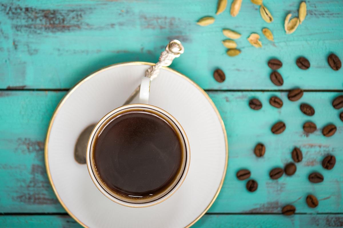 Польза кофе с кардамоном
