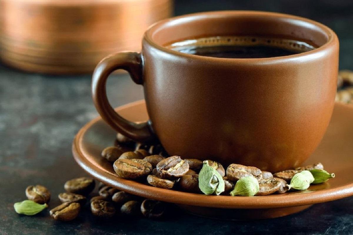 Как готовить кофе с кардамоном