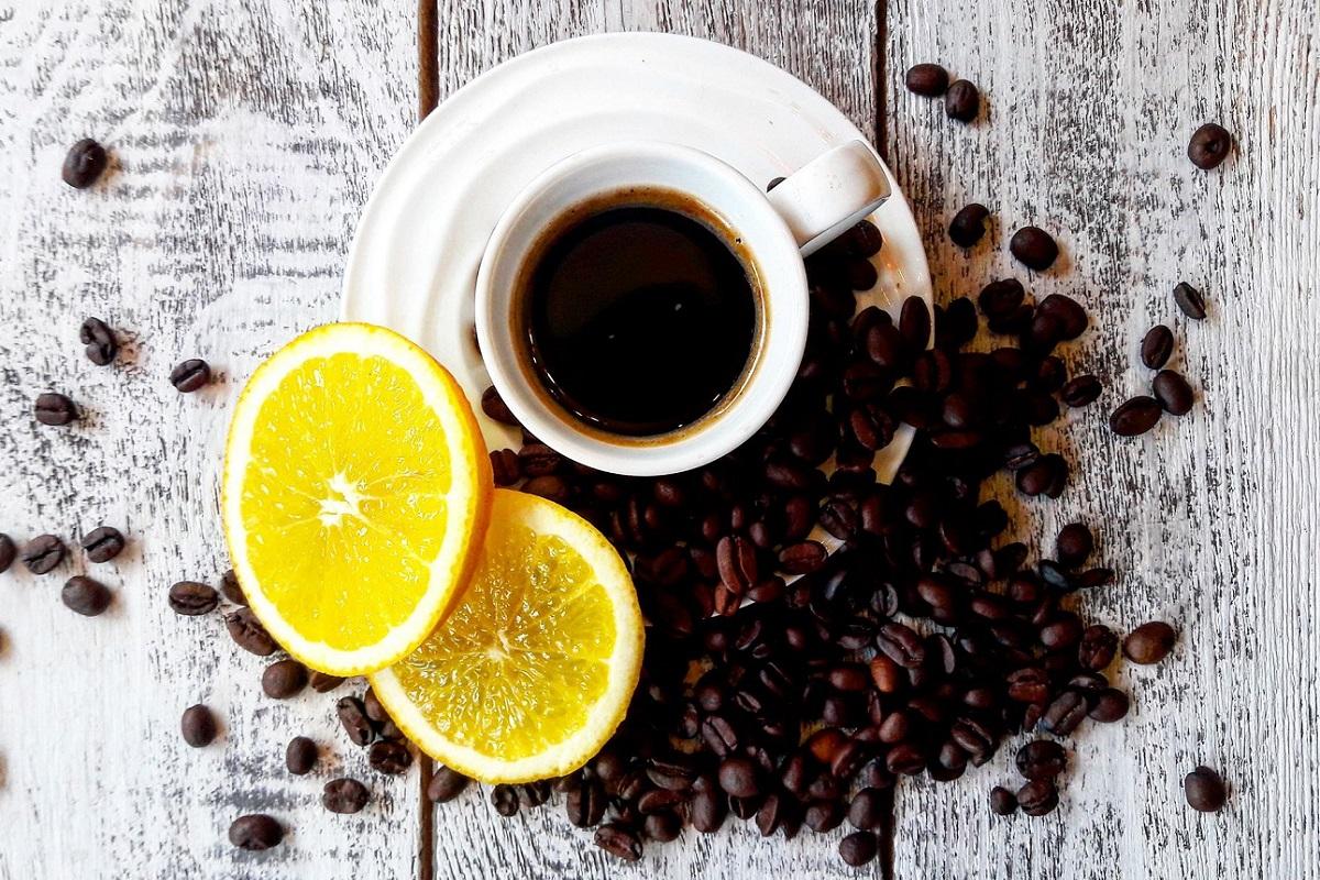 Кофе по-сицилийски