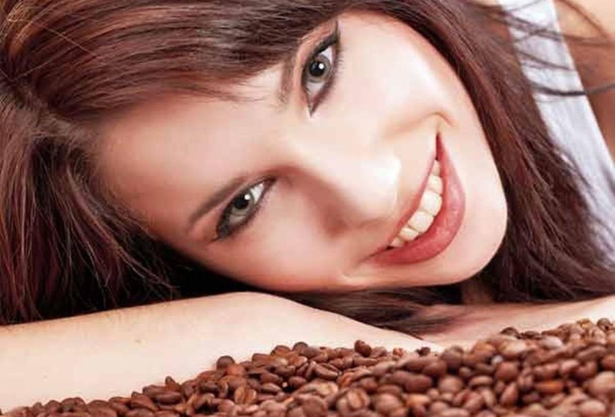 Кофе, репей и коньяк