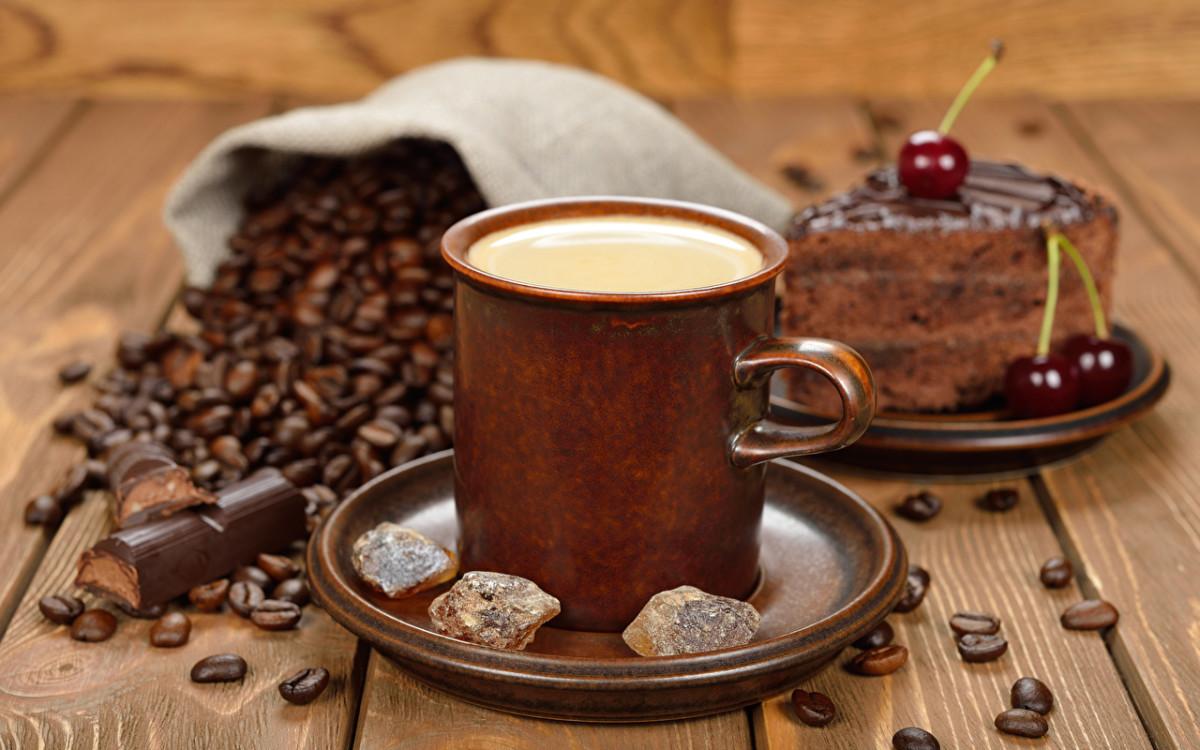 Есть ли кофеин в растворимом кофе и сколько его содержится?