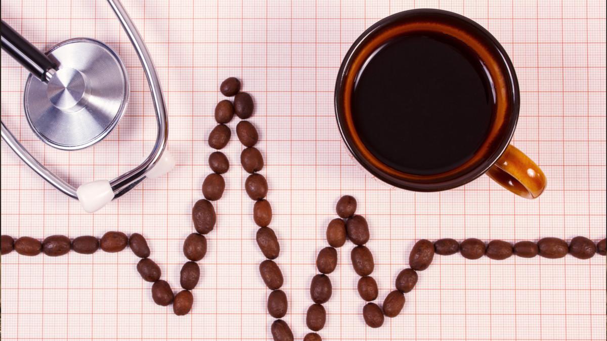 Содержание кофеина в какао