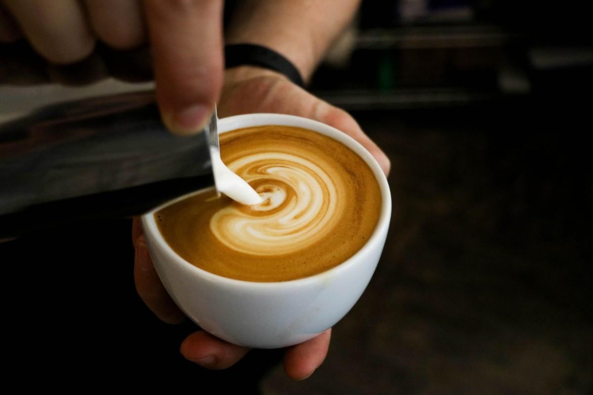 Кофе с молоком при гастрите