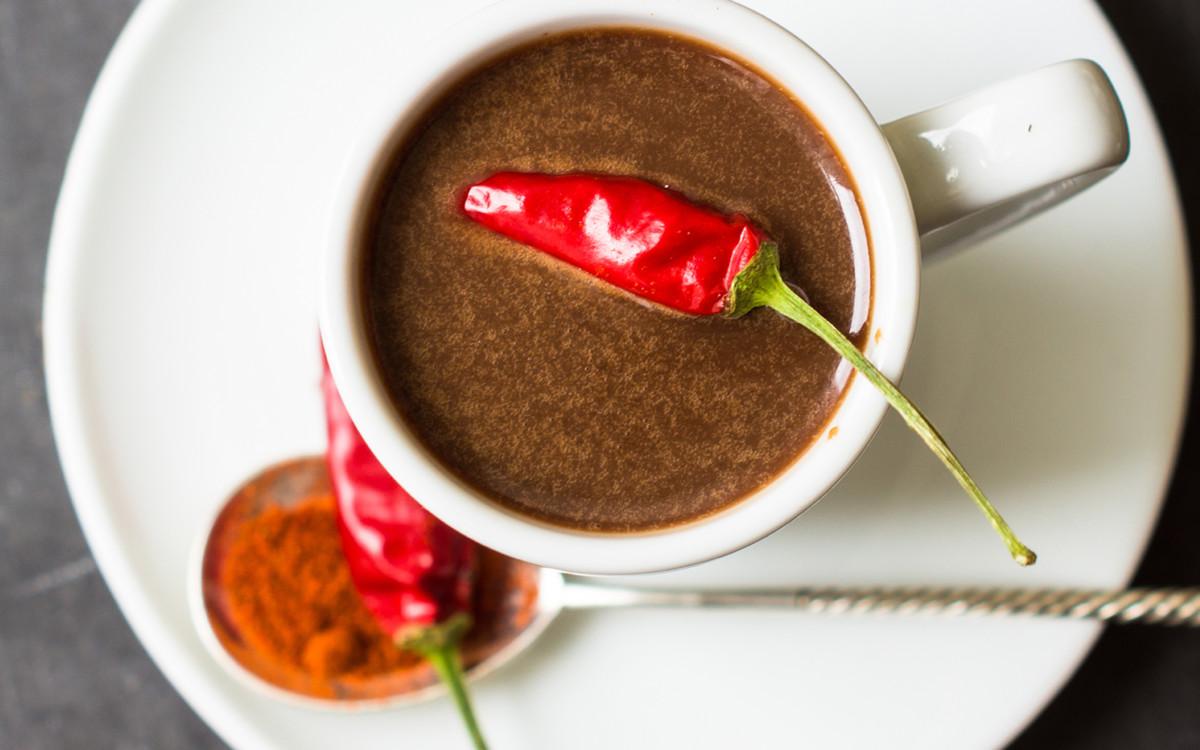 Кофейно-перечное обертывание