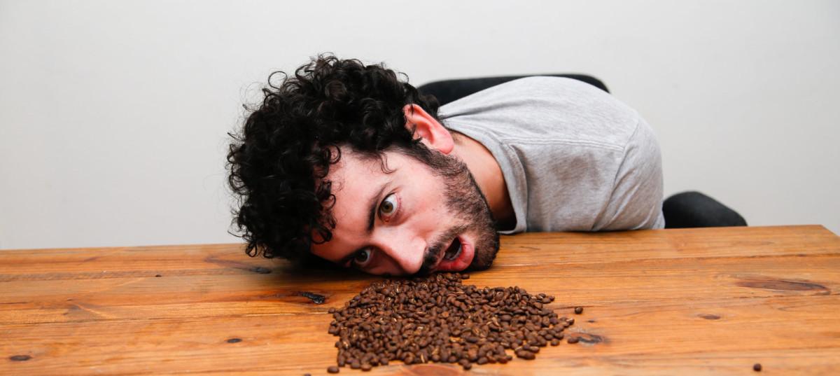 Тошнит после кофе