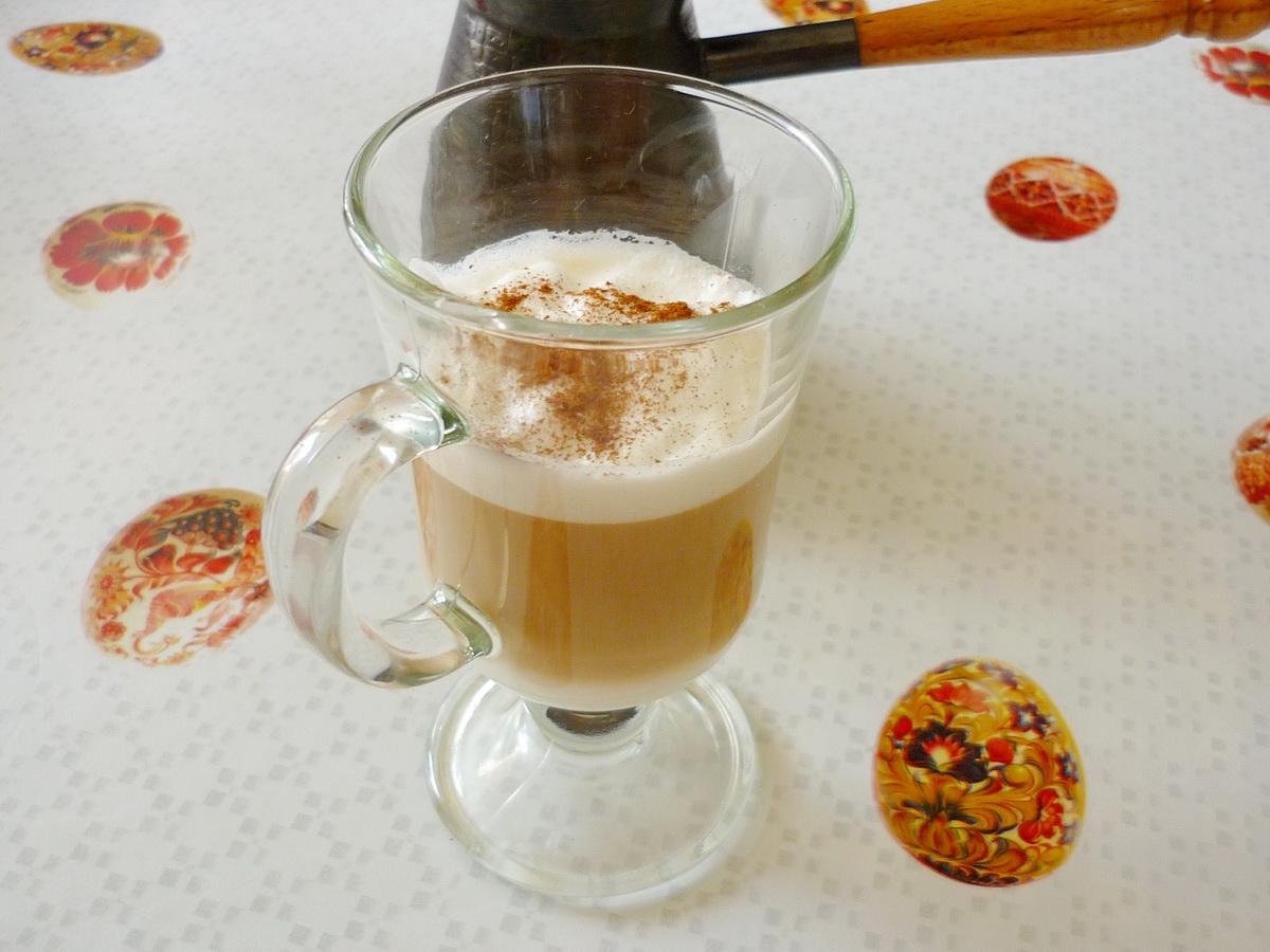 Рецепты макиато