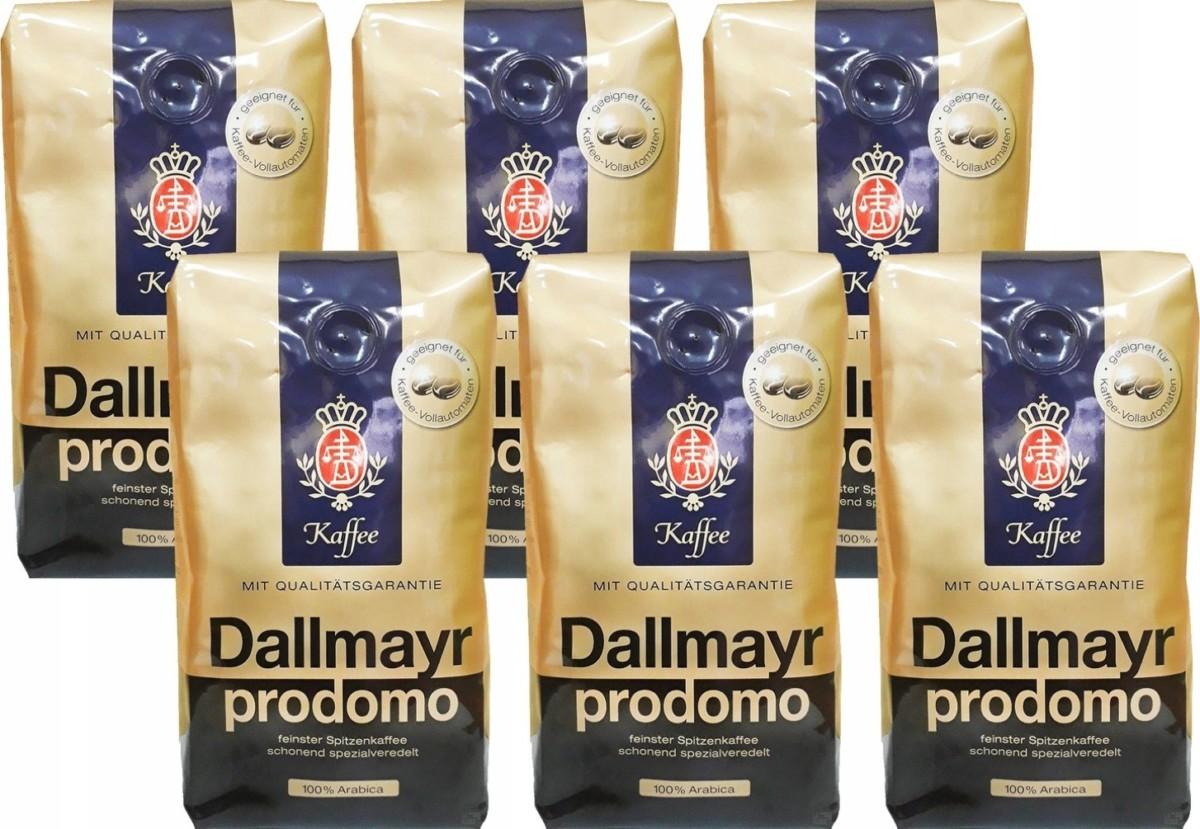 Даллмайер Продомо