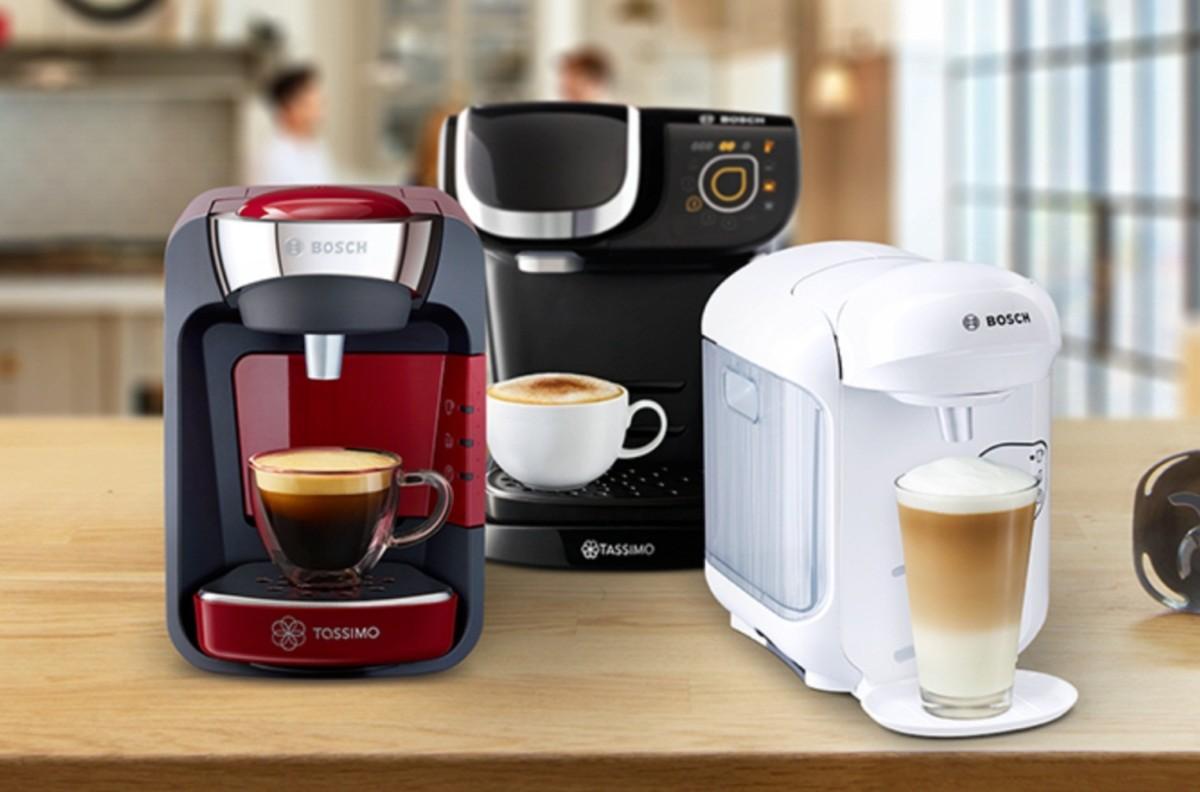 Кофе-машины и кофе
