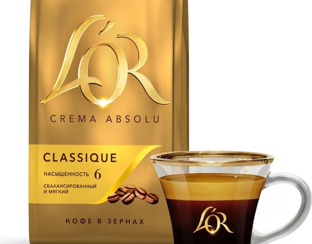 Crema Absolu Classique