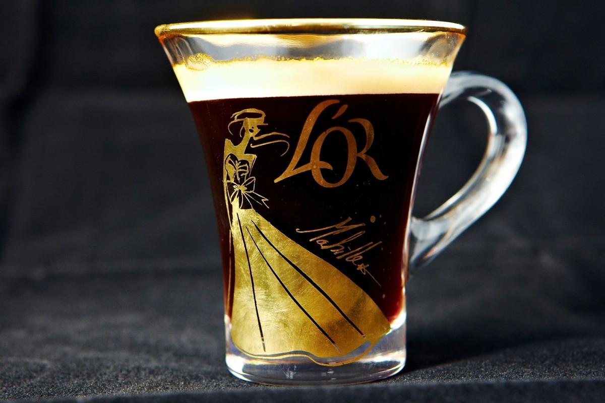 Чашка из рекламы