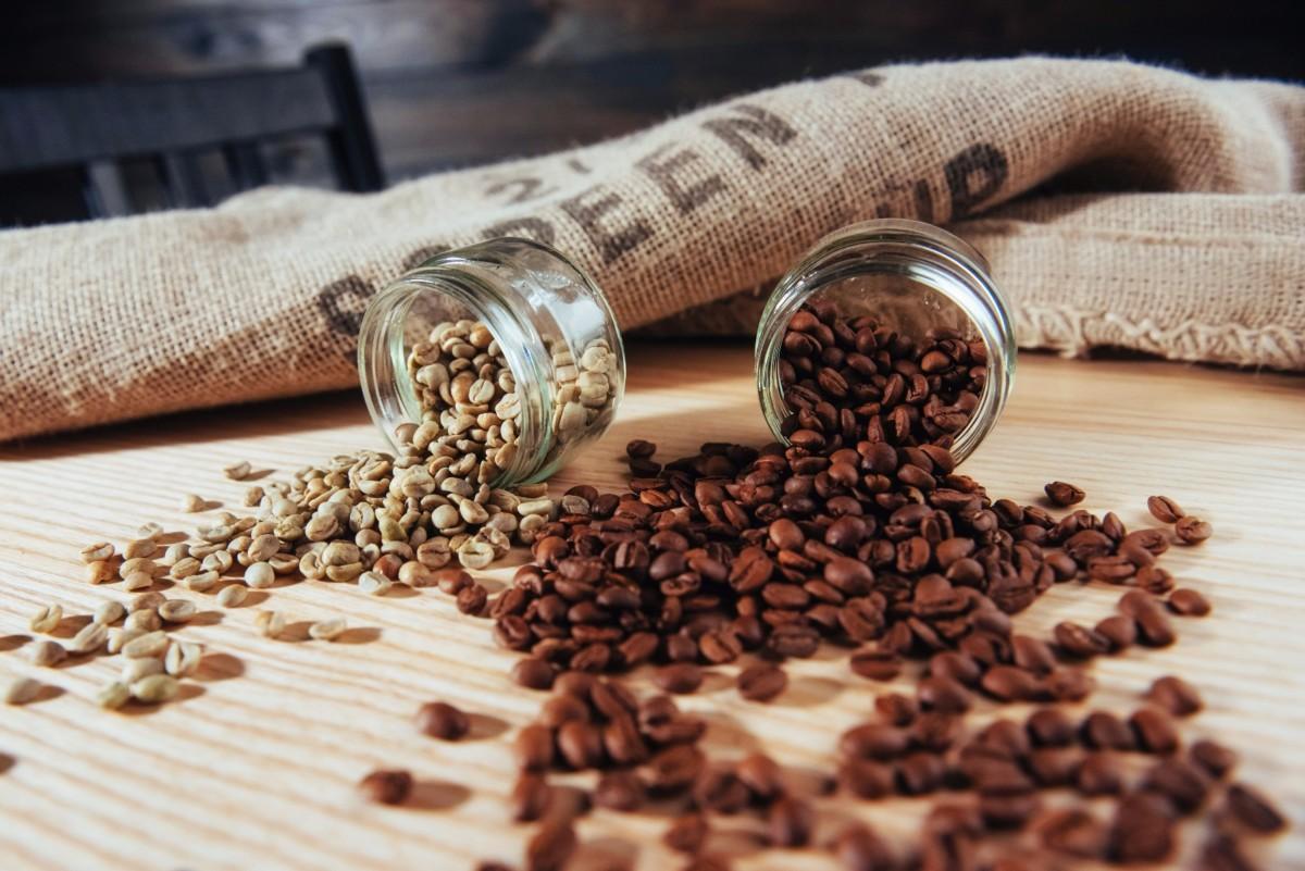 Когда свежеобжаренный кофе достигает своего совершенства