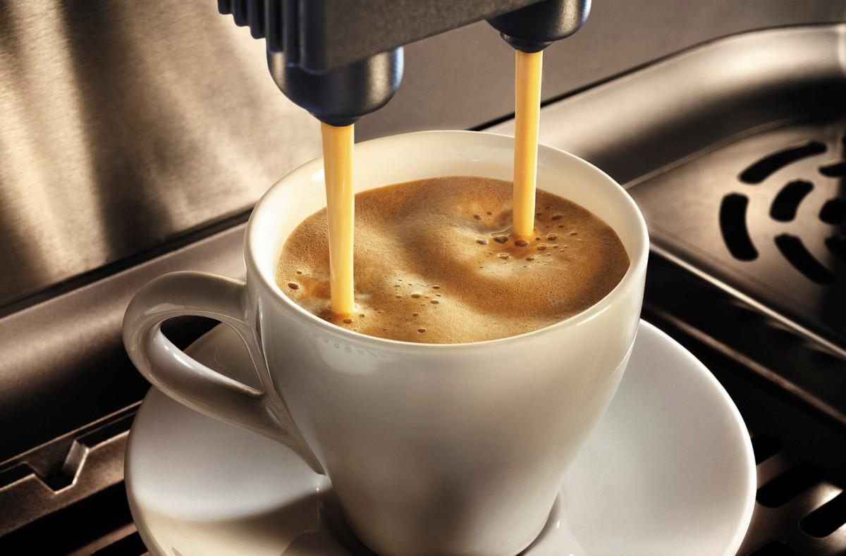 Органик-кофе в капсулах