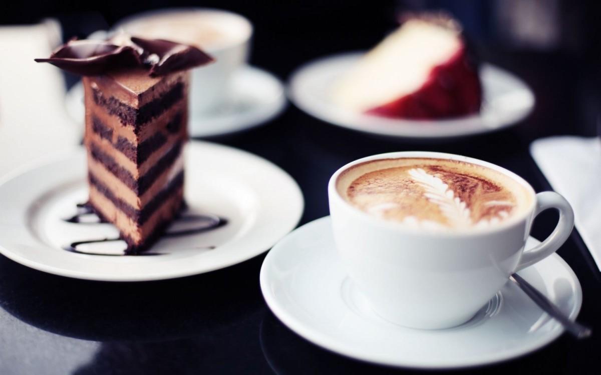 С тортиком