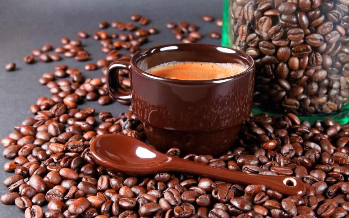 Кофе может пробудить некоторые спящие в организме вирусы