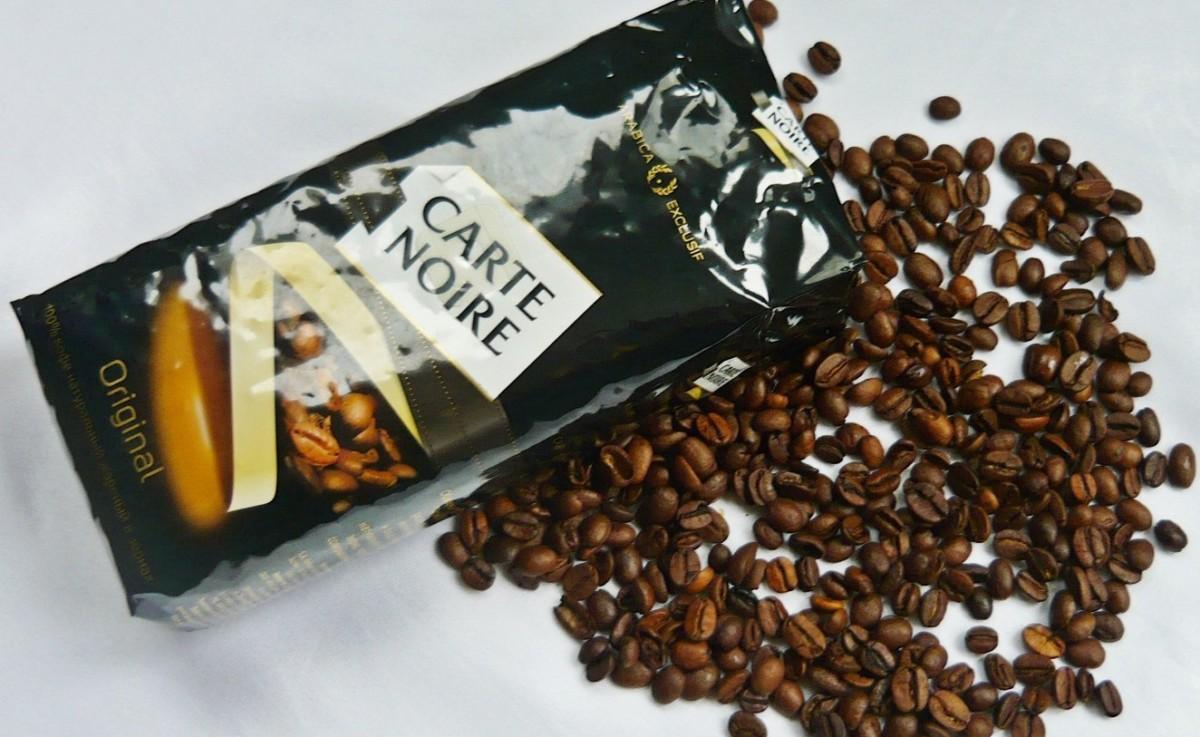 Кофе для российского потребителя выпускается российской компанией