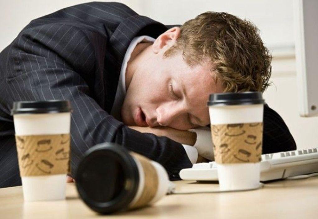 Около 8% людей невосприимчивы к кофеину или имеют обратную реакцию организма
