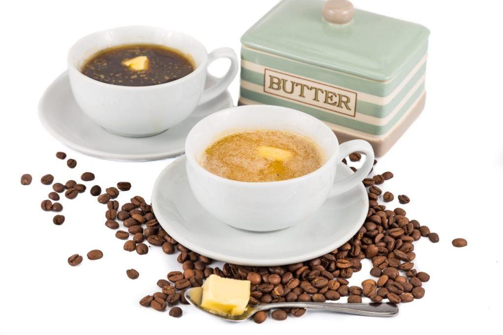 Добавление сливочного масла сделает кофе нежным