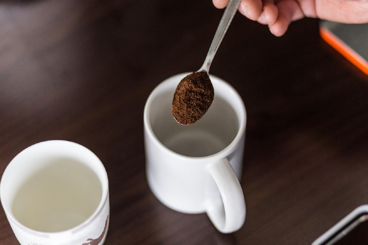 Заваривание кофе