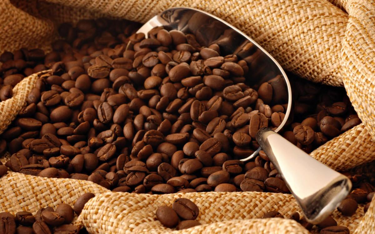 Кофе изготавливается из высококачественной арабики