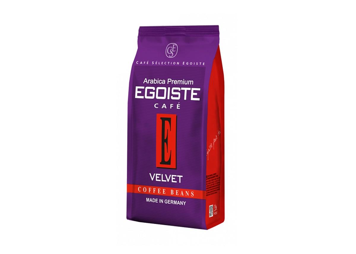 Зерновой кофе обладает приятный вкусом и неповторимым ароматом