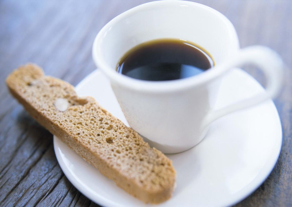 """Ячменный кофе и его польза Вопрос """"ПОЧЕМУ?"""""""
