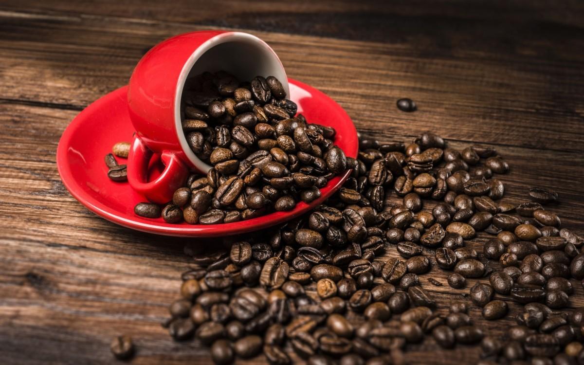 Gevalia - это качественный скандинавский кофе