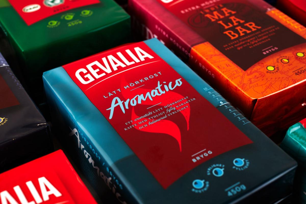 Aromatico Lätt имеет необычное послевкусие шоколада