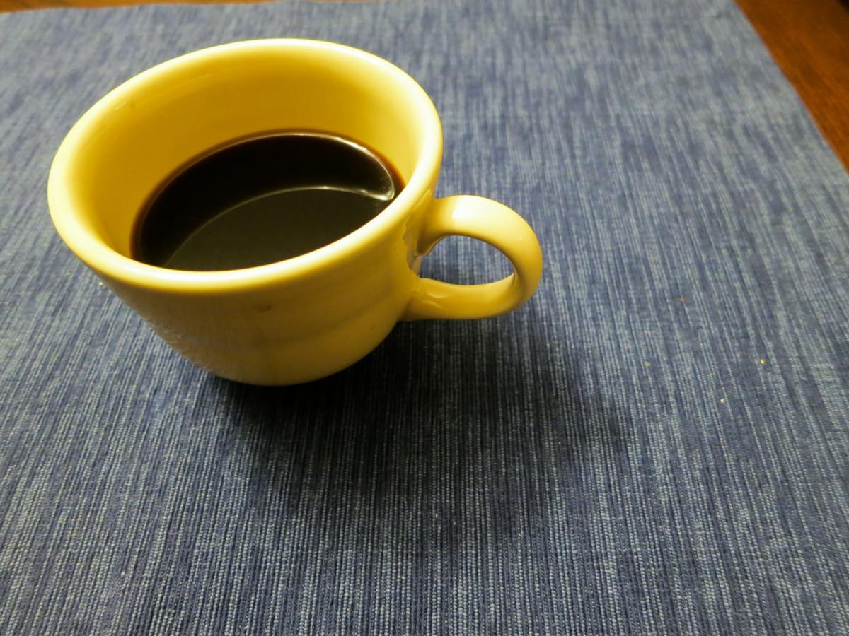 В России кофе продается по доступной цене