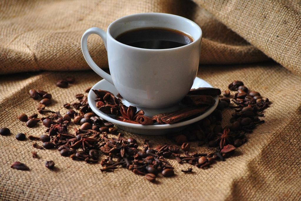Кофе и холестерин в крови