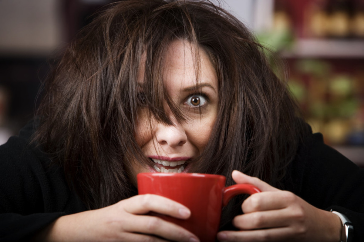 Что будет, если отказаться от кофе? Плюсы и минусы. Чем заменить кофе?