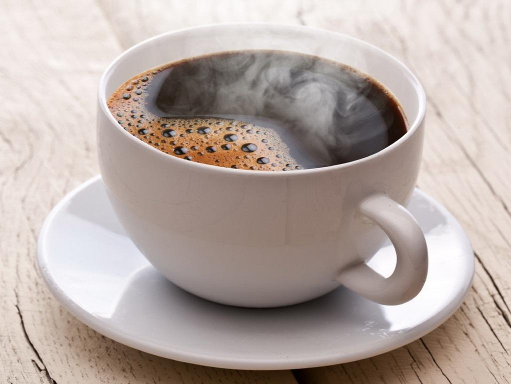 Кофе марки Жардин всегда темного насыщенного цвета при приготовлении