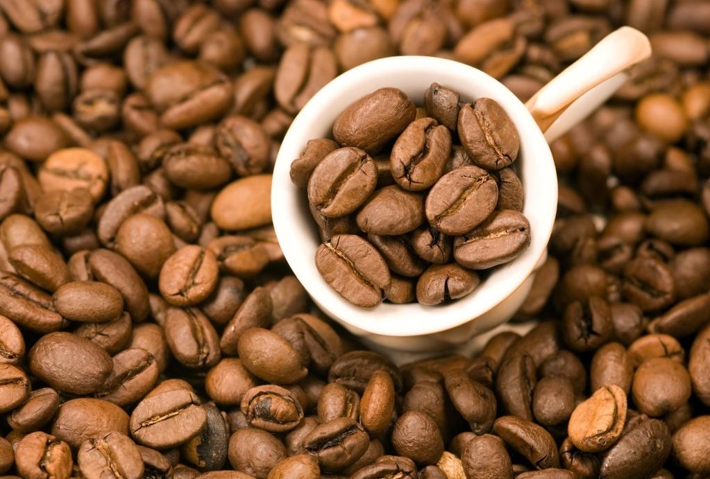 Кофе Jardin на 100 процентов состоит из зерен арабики