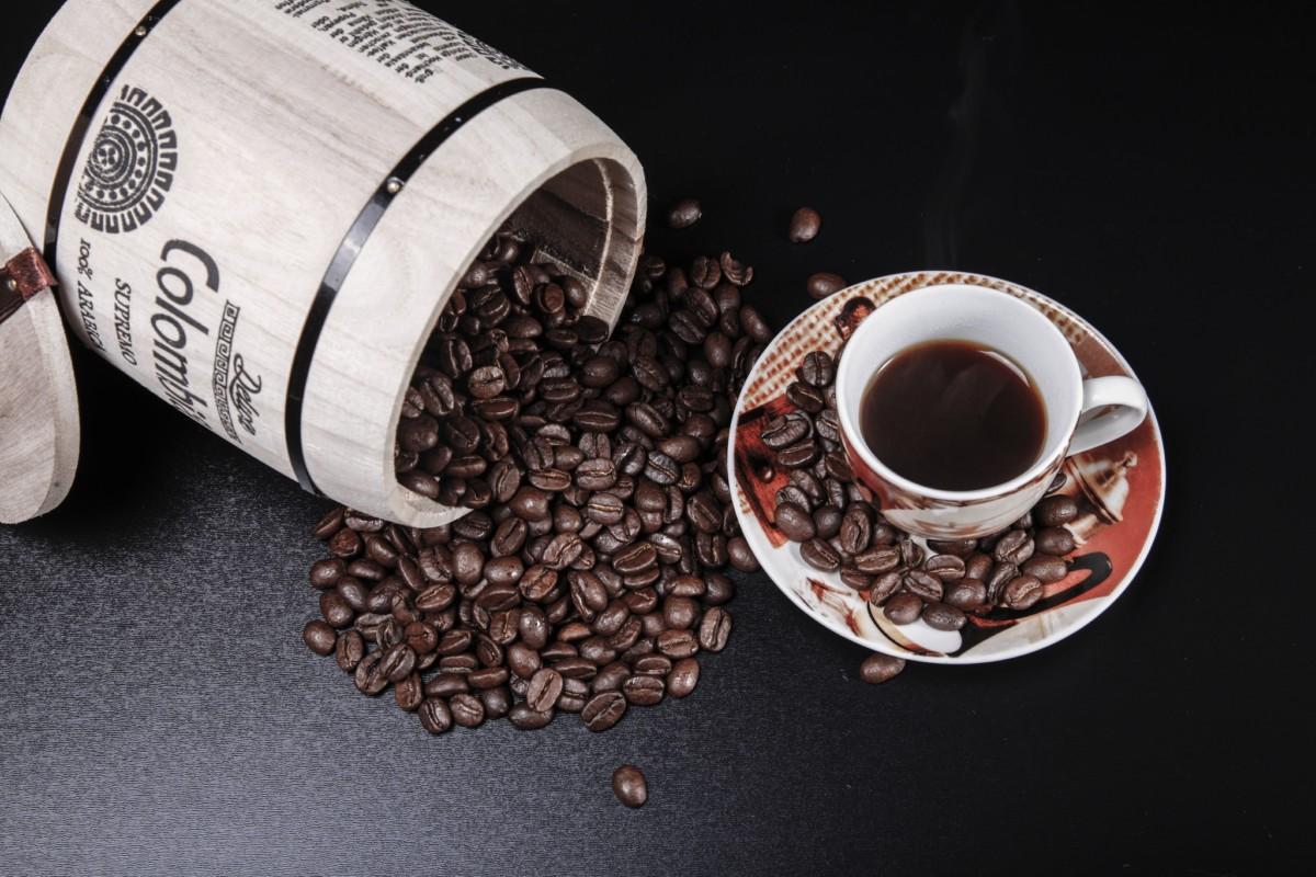 Злоупотребление кофе
