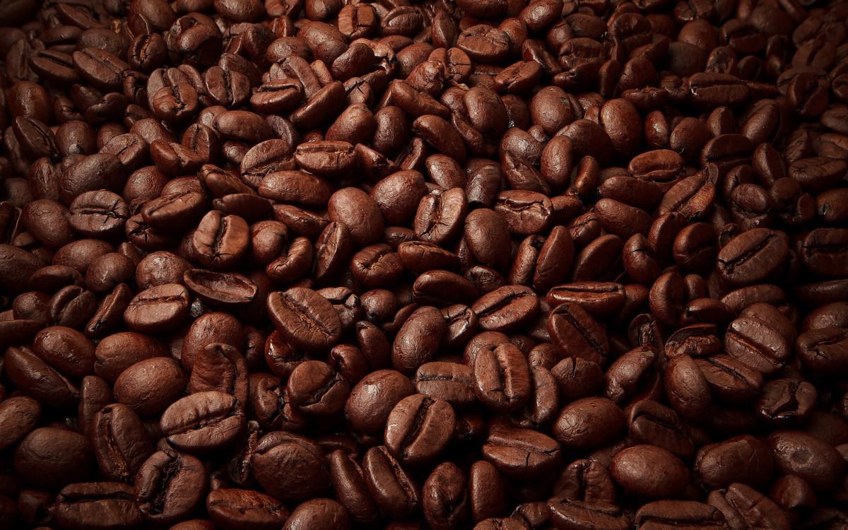Большое количество остатков зерен на складе стало началом производства нового вида кофе