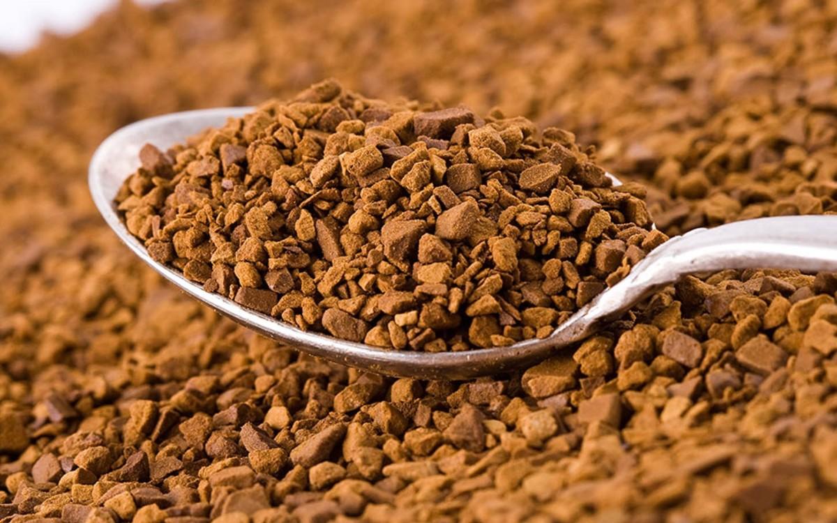 Растворимый кофе впервые начали делать под торговой маркой Нескафе