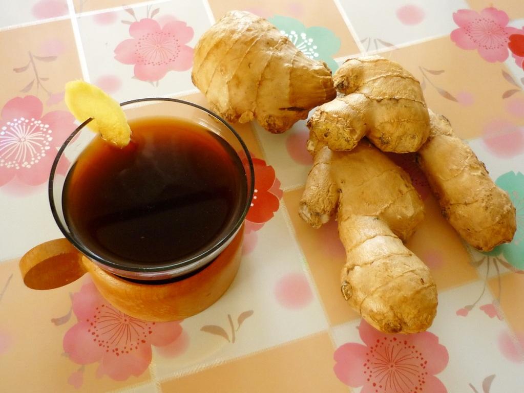 Рецепты кофе с имбирем для похудения