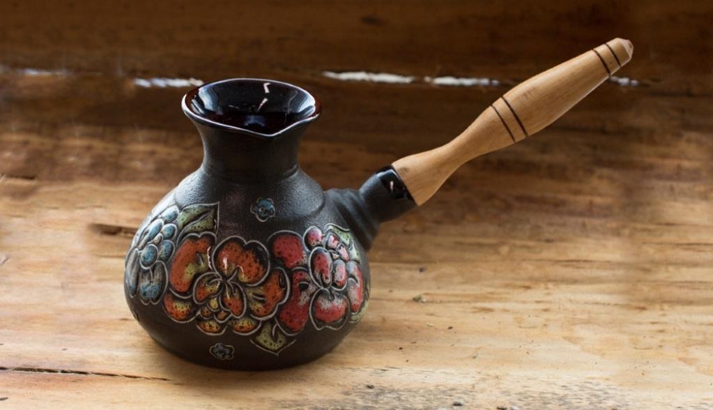 Хрупкая керамика требует аккуратного обращения