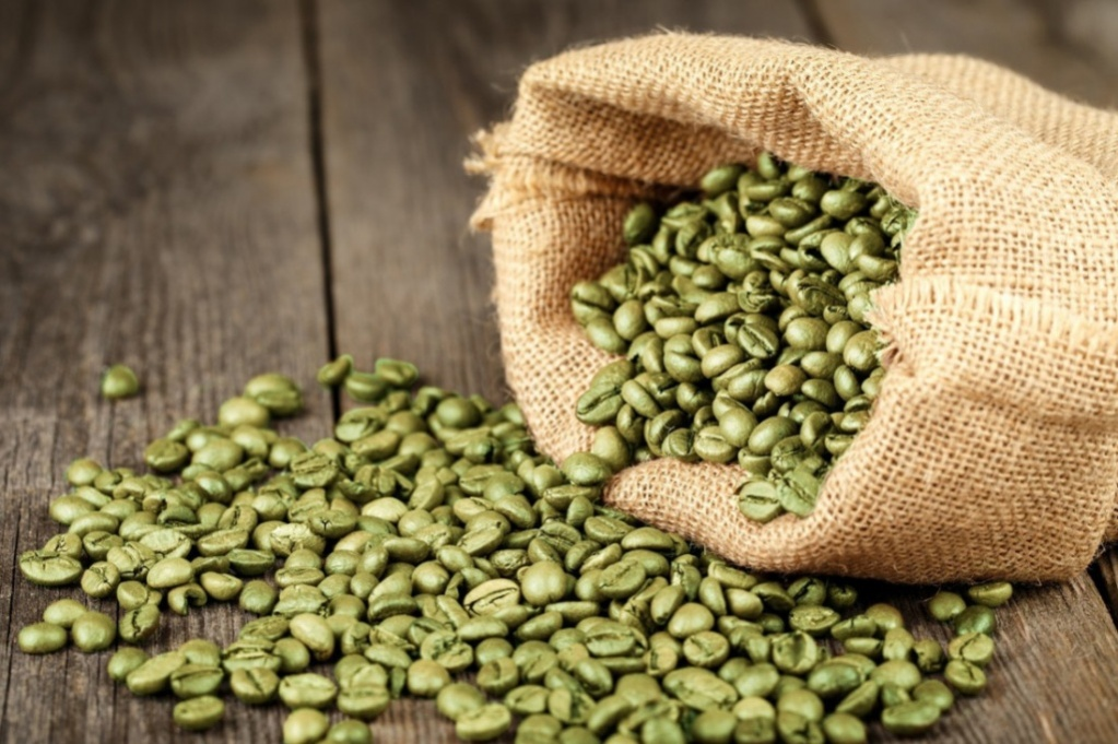 Как правильно готовить и пить зеленый кофе для похудения