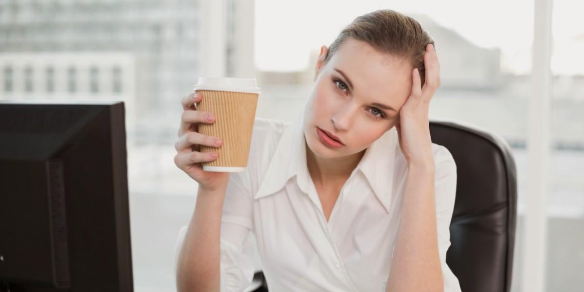 Чтобы от кофе не болела голова