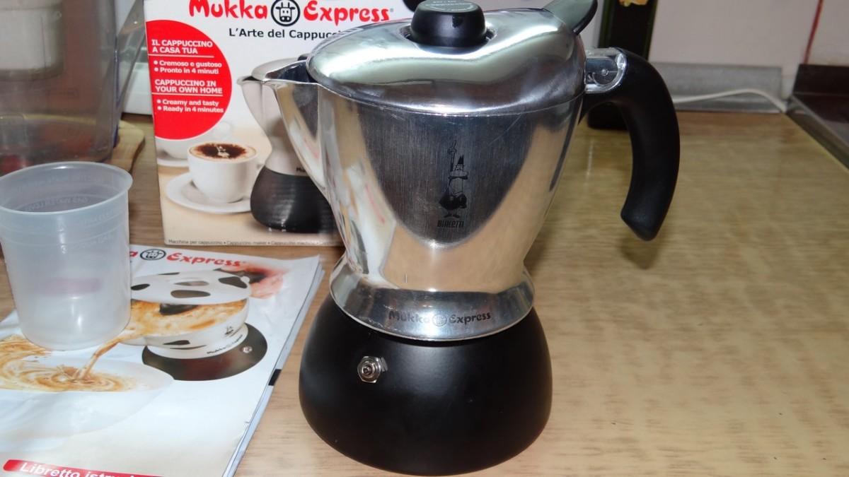 кофемашина или кофеварка