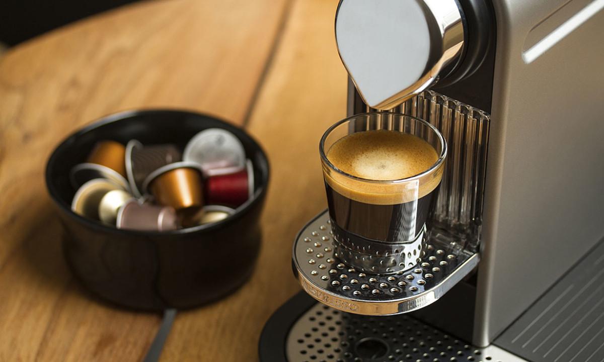 кофе неспрессо