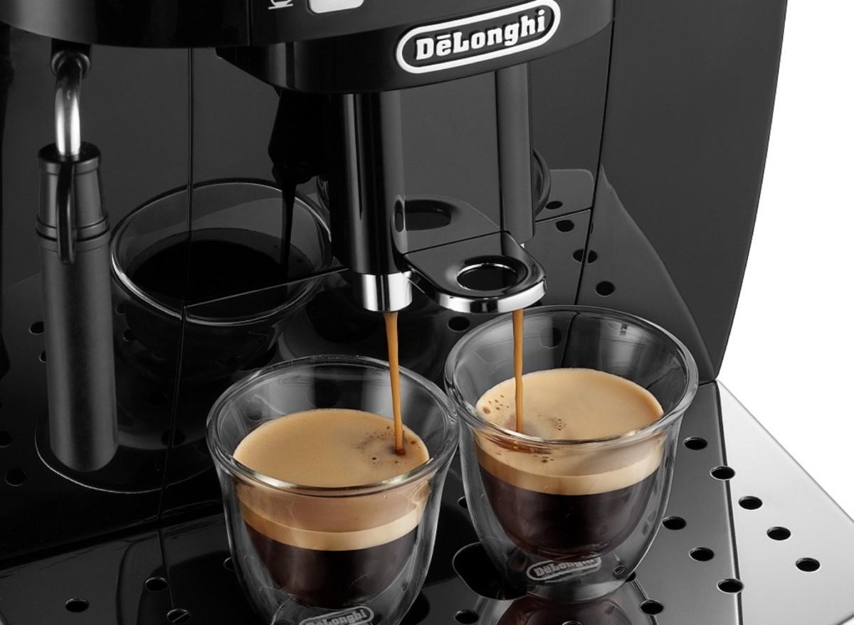 Кофемашины Делонги