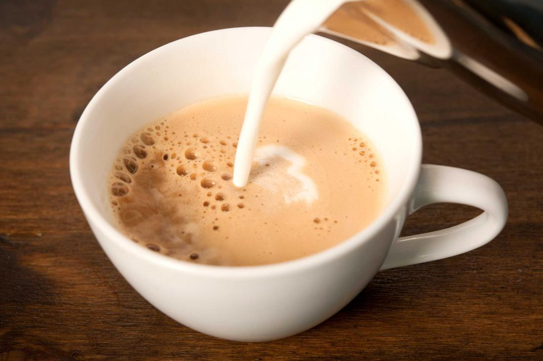 Кофе с молоком картинки для детей
