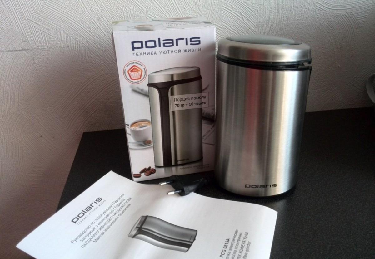 Polaris PCG 0815A