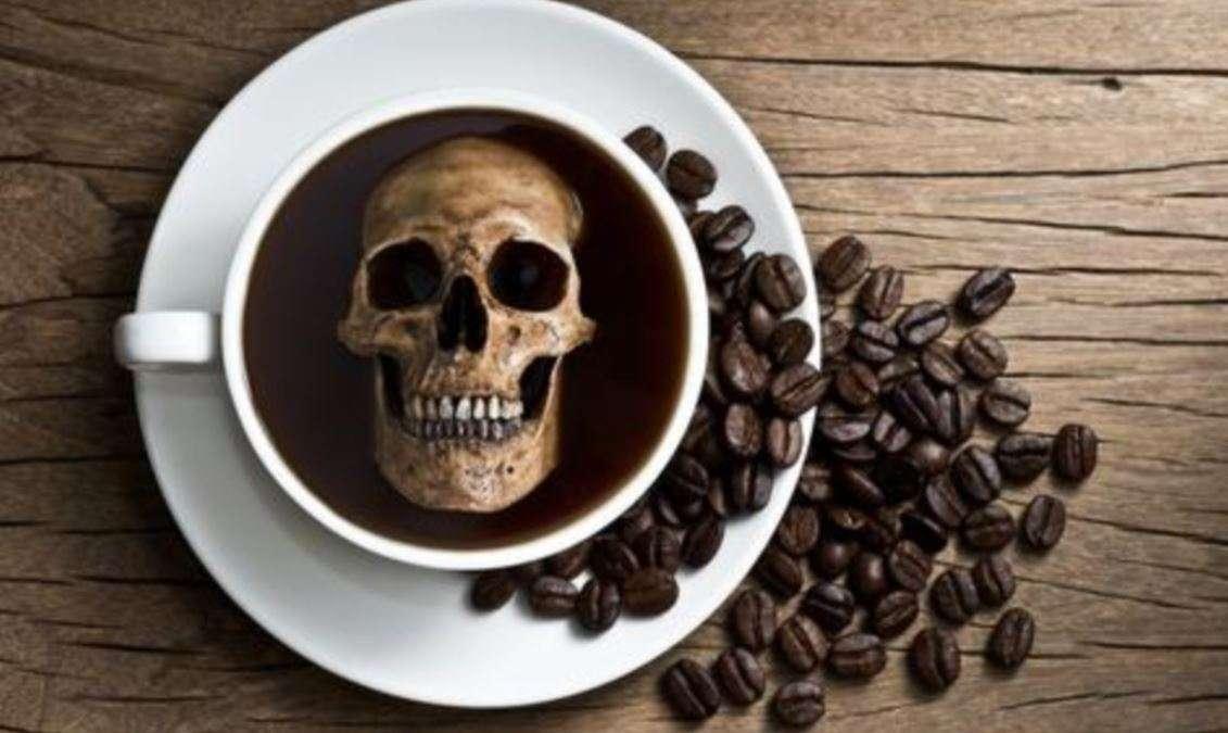 Передоз кофеина симптомы